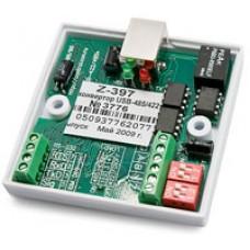 Преобразователь интерфейса  Z-397