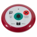 TSw-BR4, Кнопка вызова радиоканальная 4-х кнопочная