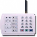 Охранная панель Контакт GSM-9N с внешней антенной