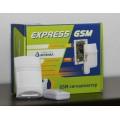 Сигнализатор GSM