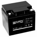 Аккумуляторная батарея SF 1240