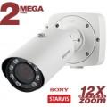 IP камера SV2010RZX